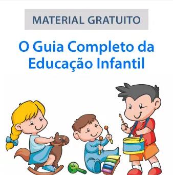 Guia Educação Infantil