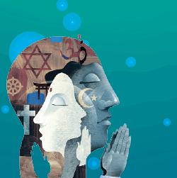 curso online religião