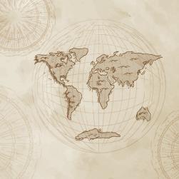 o que é cartografia