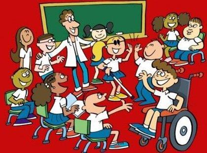 Diversidade nas Escolas