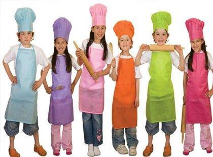 Gastronomia Infantil - Fundamentos Essenciais