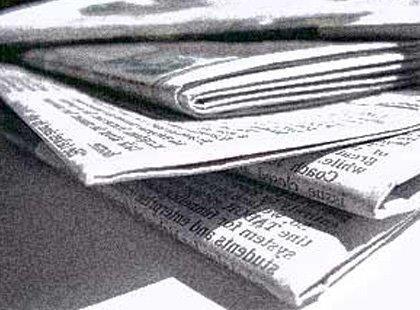 Jornalismo Impresso