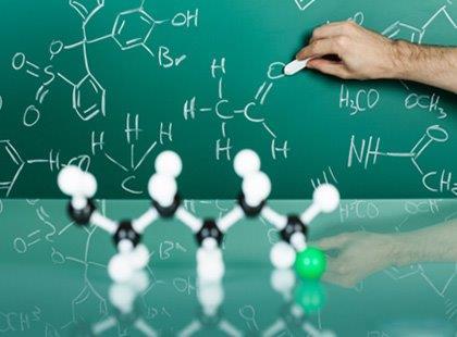 Conhecimentos em Química Orgânica